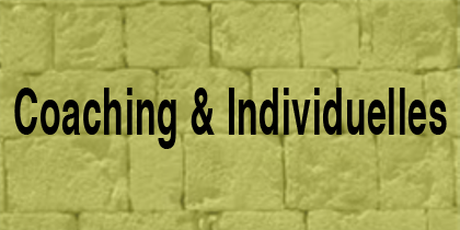 Coaching & Individuelles
